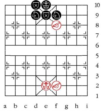 Aufgabenstellung vom 25.4.07 (westliche Symbole)
