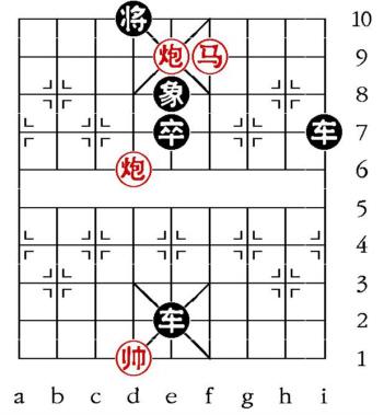 Aufgabenstellung vom 9.5.07 (chinesische Symbole)