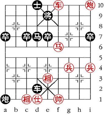 Aufgabenstellung vom 27.6.07 (chinesische Symbole)