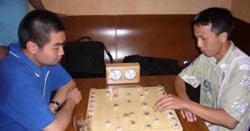 Weng Hanming gegen Duong Lai Hop