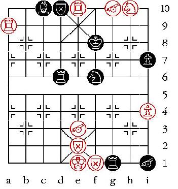 Aufgabenstellung vom 21.1.09 (westliche Symbole)