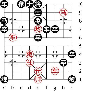 Aufgabenstellung vom 18.3.09 (chinesische Symbole)