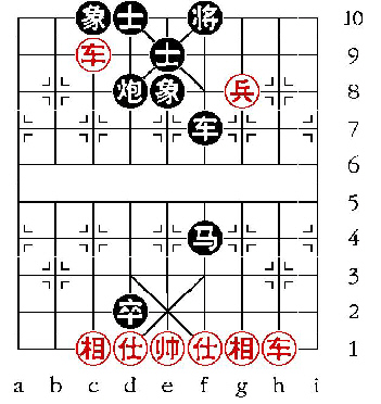 Aufgabenstellung vom 1.4.09 (chinesische Symbole)