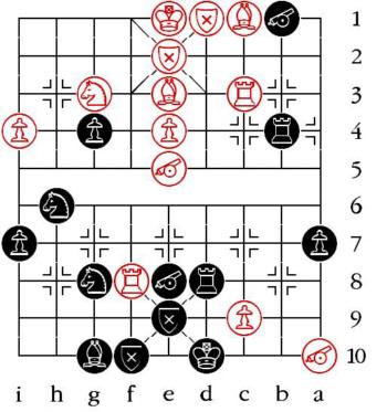 Aufgabenstellung vom 29.7.09 (westliche Symbole)