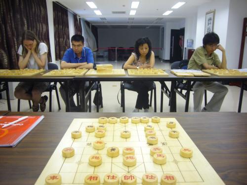 Stephan, Hanming, Caifang, Fangyao