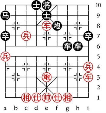 Aufgabenstellung vom 7.10.09 (chinesische Symbole)