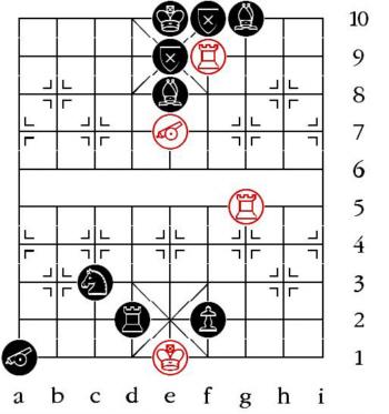 Aufgabenstellung vom 25.11.09 (westliche Symbole)