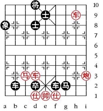 Aufgabenstellung vom 20.1.10 (chinesische Symbole)