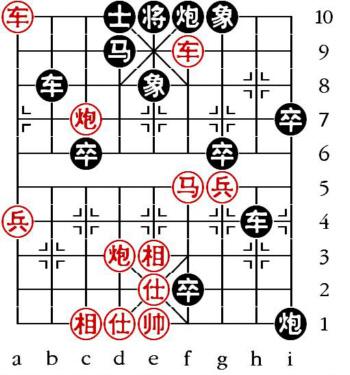 Aufgabenstellung vom 10.11.10 (chinesische Symbole)