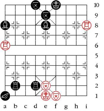Aufgabenstellung vom 17.11.10 (westliche Symbole)