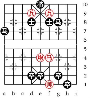 Aufgabenstellung vom 13.4.11 (chinesische Symbole)