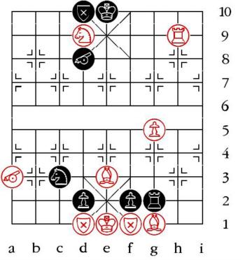 Aufgabenstellung vom 27.4.11 (westliche Symbole)