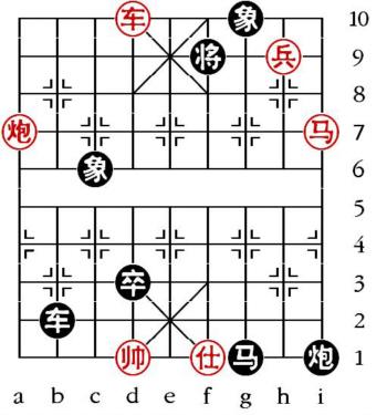 Aufgabenstellung vom 11.5.11 (chinesische Symbole)