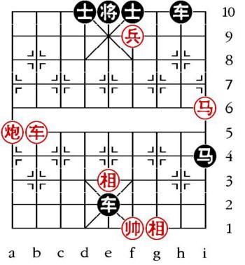 Aufgabenstellung vom 3.8.11 (chinesische Symbole)