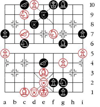Aufgabenstellung vom 30.5.12 (westliche Symbole)