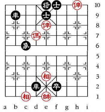 Aufgabenstellung vom 13.2.13 (chinesische Symbole)