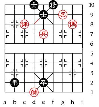 Aufgabenstellung vom 3.7.13 (chinesische Symbole)